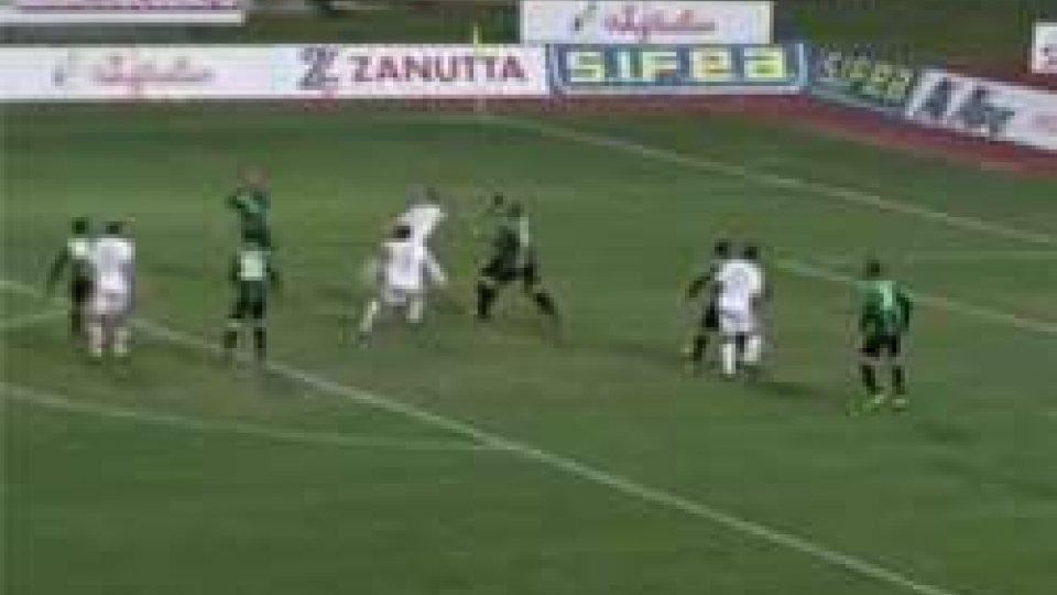 Partita pazzesca all'Euganeo: il Padova va sotto 4-1 con il Pordenone e poi sfiora una clamorosa rimonta