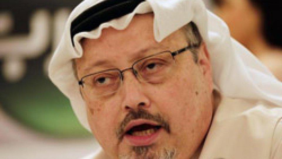 Jamal Khashoggi @ansaOmicidio Khashoggi: prima ammissione di Riad
