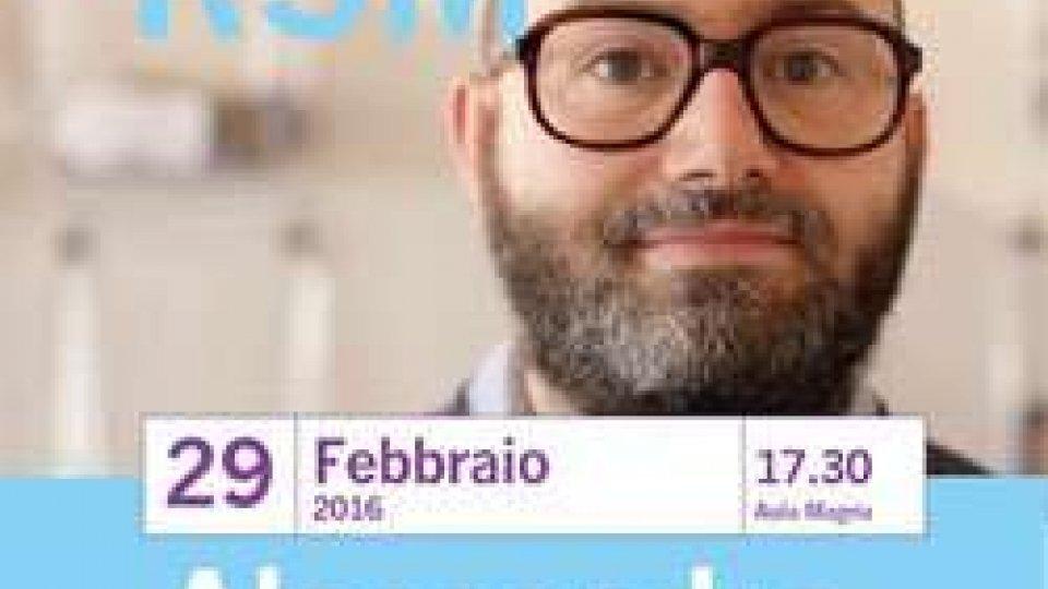 """Progettazione grafica, comunicazione e social media nel nuovo appuntamento di """"incontri sul design"""""""