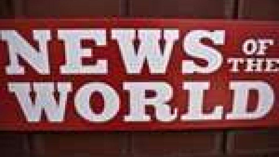 Chiude News of the world, travolto dallo scaldalo