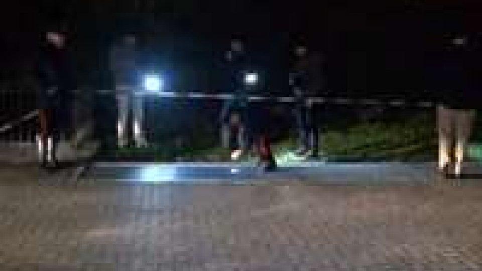Rimini: tentata rapina a medico, si cerca ancora il terzo complice