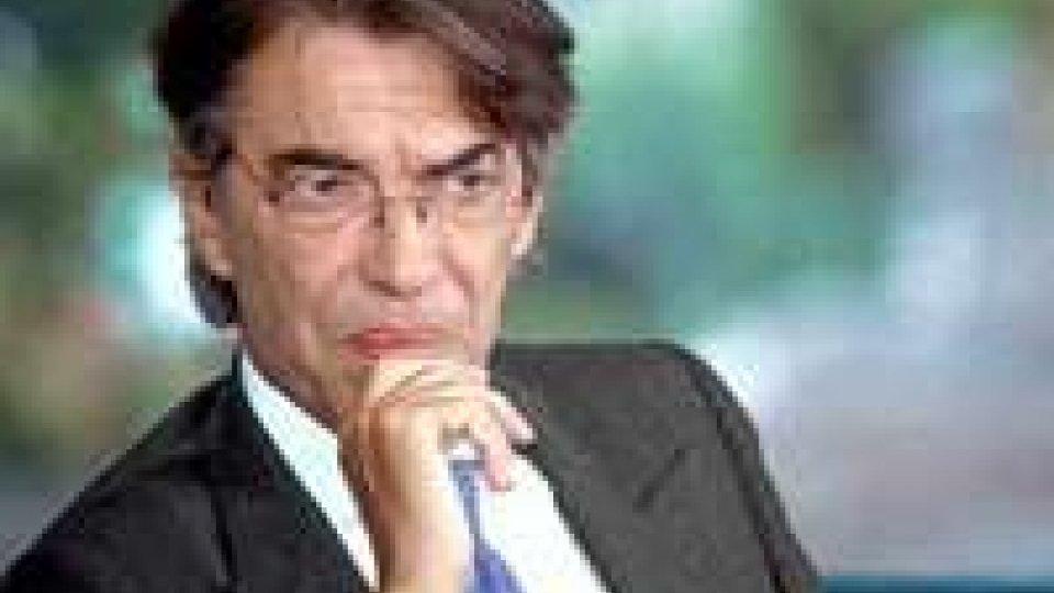 Inter;Moratti, Thohir mi vuole presidente? Ci penseròInter;Moratti, Thohir mi vuole presidente? Ci penserò