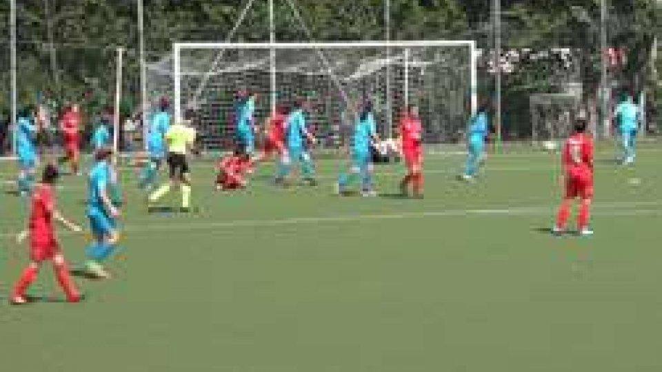 San Marino Academy e BrixenUltima di campionato amara per la San Marino Academy sconfitta 2-1 dal Brixen