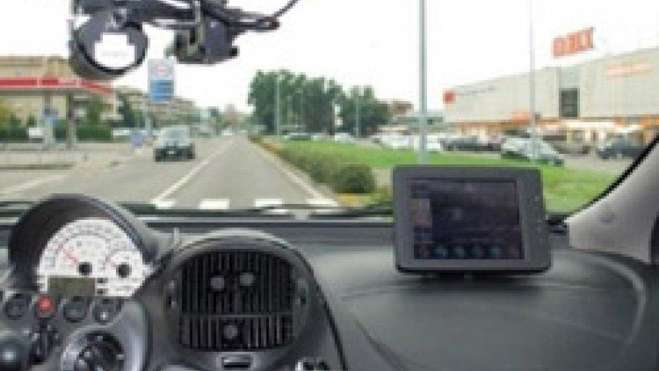Scout Speed: entra in funzione il nuovo strumento dinamico per il controllo della velocità dei veicoli