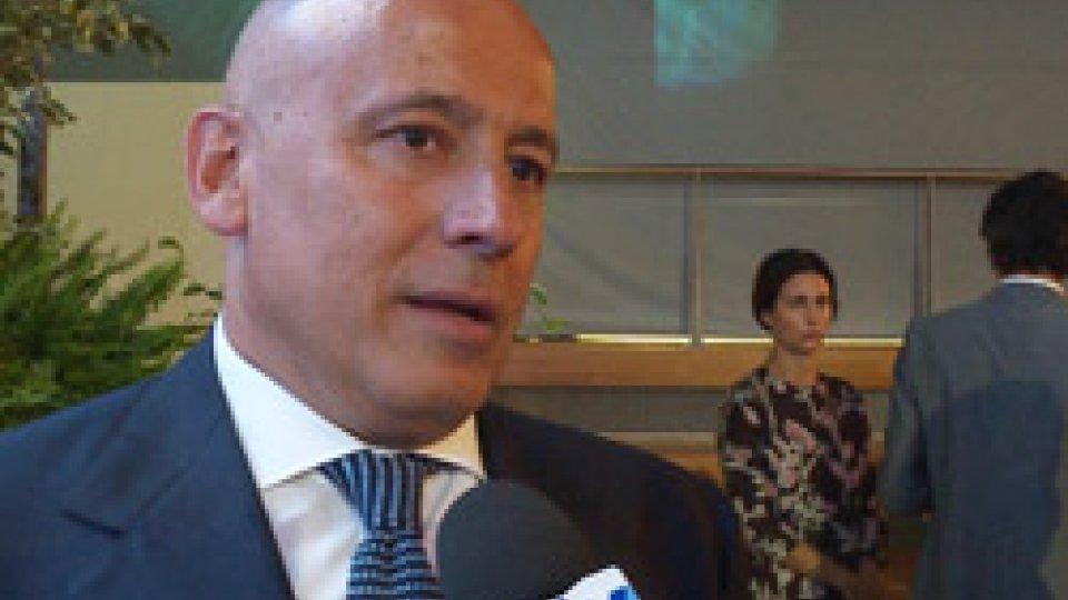"""Paolo MaggioliMaggioli: """"San Marino opportunità per la Romagna"""""""