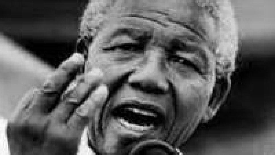 Mandela: il ricordo di Roberto Tamagnini (Su)