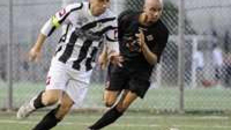 San Marino Futsal Cup, risultati della seconda giornata