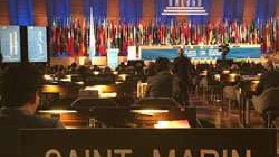 Unesco: Segretario Morganti partecipa alla 38°conferenza generale