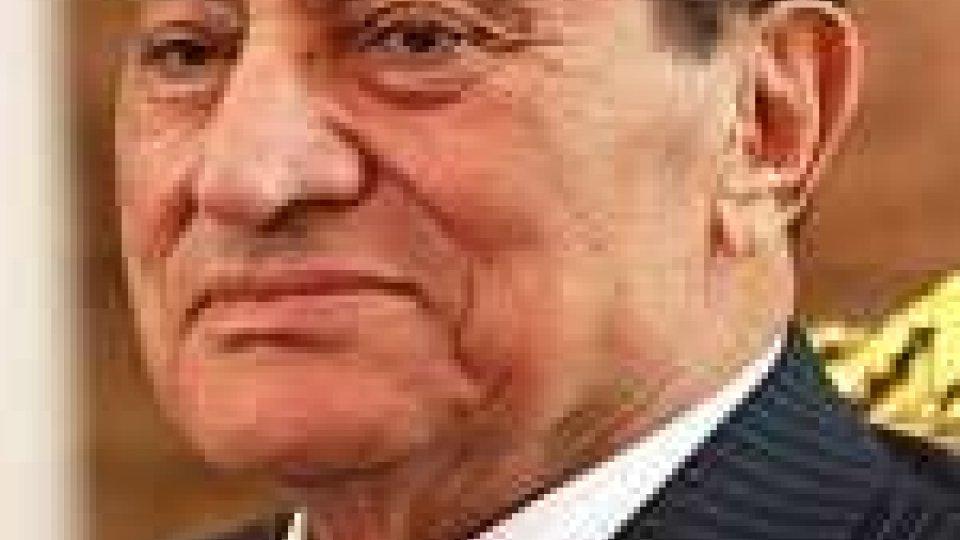 Egitto, riprende il processo a Mubarak