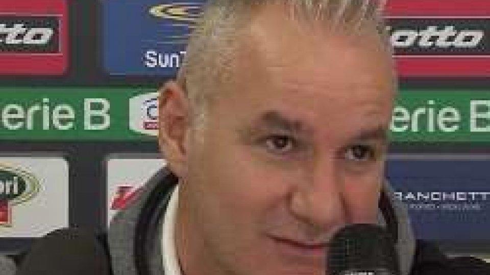 """Massimo DragoCesena, Drago: """"A Livorno per ritrovare la vittoria in trasferta"""""""
