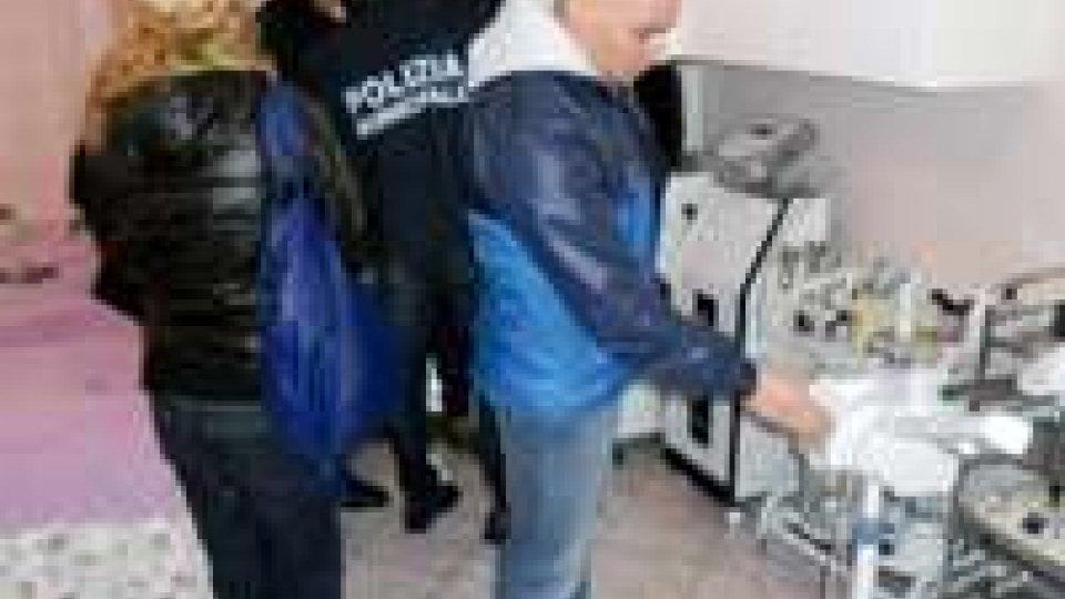 Pesaro: Finanza pizzica centri estetici abusivi.