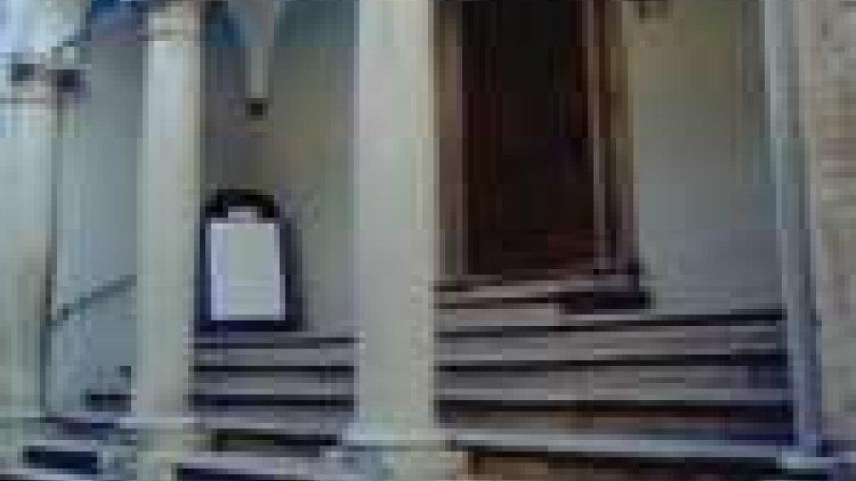 San Marino - Parco Tecnologico. Domani incontro al Santa Chiara