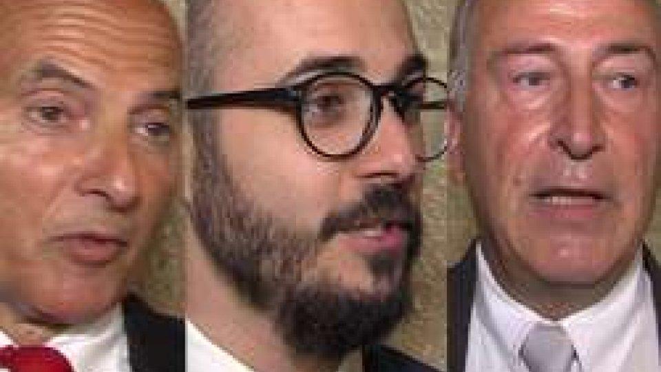 """Coppe Europee, i Presidenti in coro: """"E' un onore rappresentare San Marino"""""""