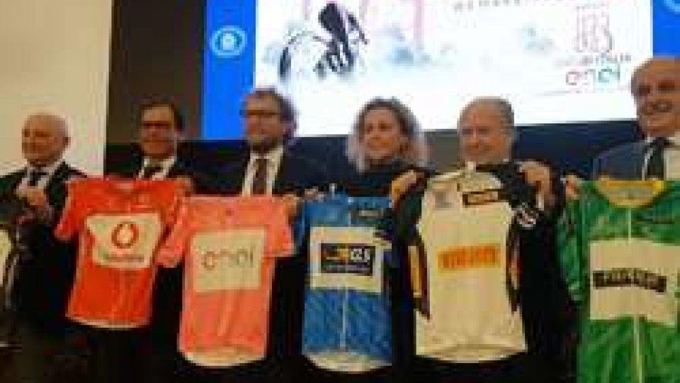 Il Giro Under 23 parte dalla RomagnaIl Giro Under 23 parte dalla Romagna
