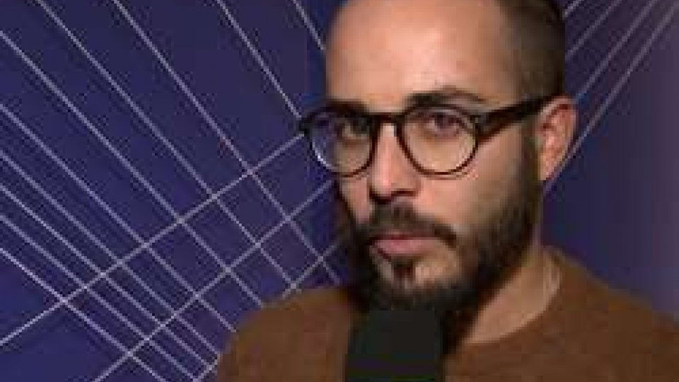 Alan GasperoniSan Marino-Germania che senso ha? E il web esplode...