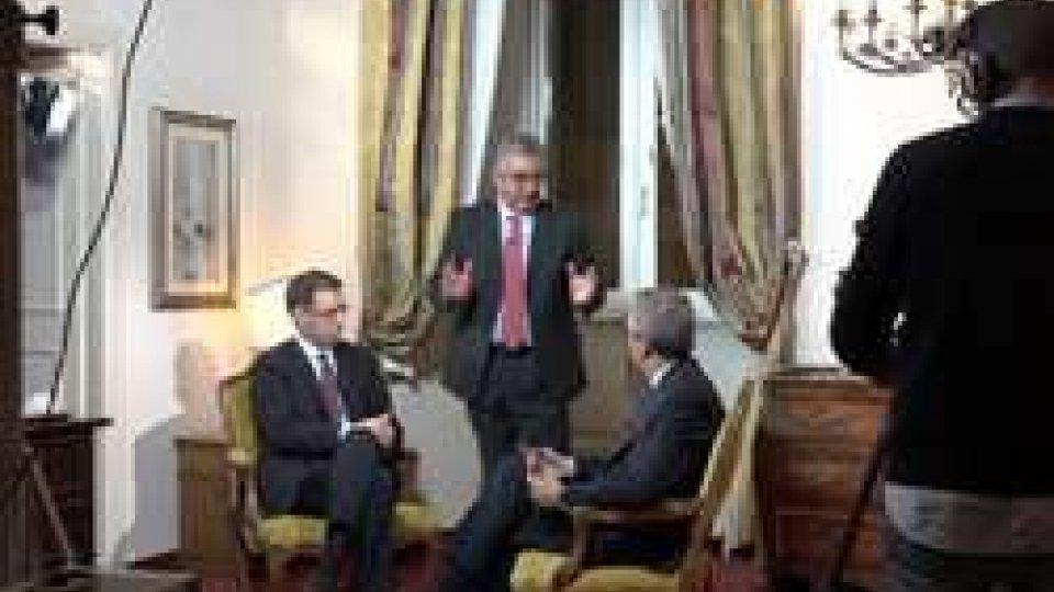 """Gasparri (Forza Italia) su San Marino Rtv: """"Una presenza che alimenta il buon rapporto con l'Italia"""""""