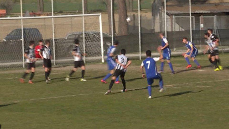 Serie D: il San Marino a FiorenzuolaSerie D: il San Marino a Fiorenzuola. Il Cesena ospita il Pineto