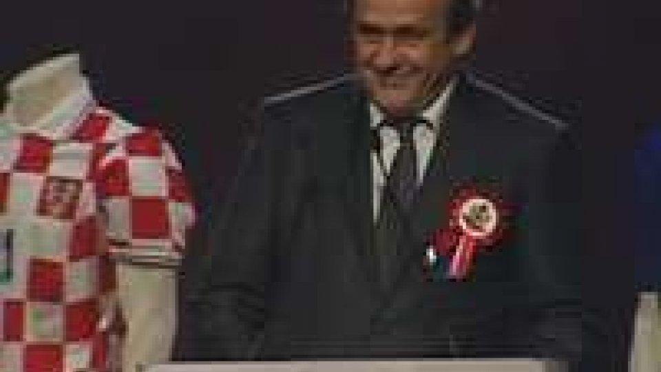 Il centenario della Federazione Croata