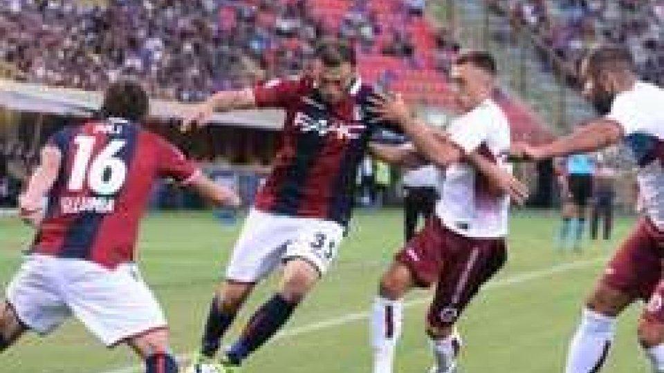 Coppa ItaliaCoppa Italia: Benevento crolla col Perugia, Zeman vola col baby Del Sole