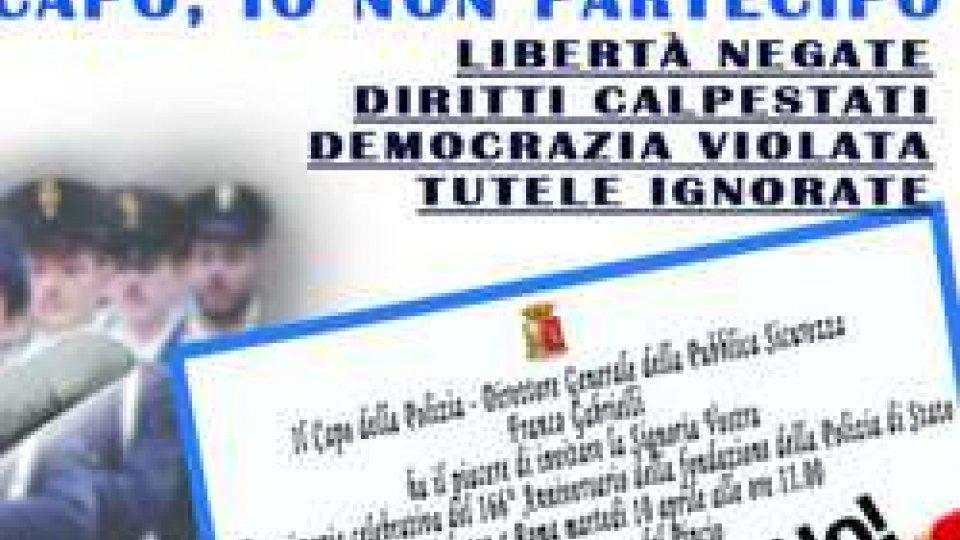 """Rimini. Sindacato di Polizia: """"Non parteciperemo alla Festa"""""""