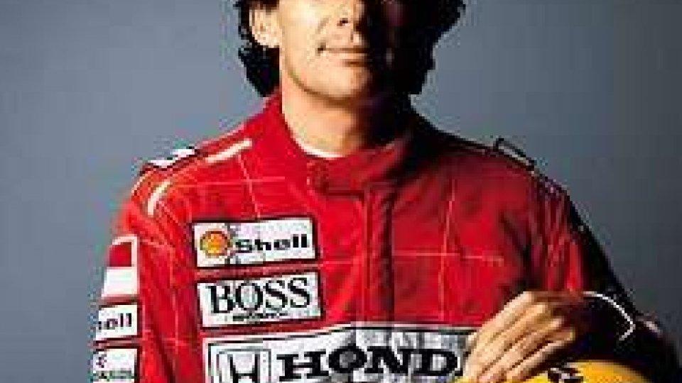Ayrton Senna: L'ultima notte. MOstra fotografica