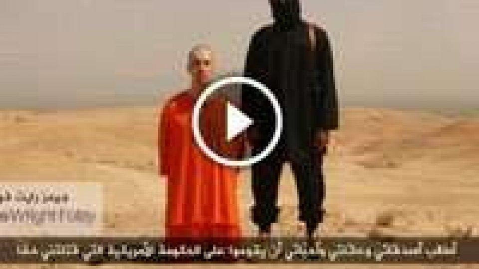 Siria, giornalista Usa decapitato dagli jihadisti