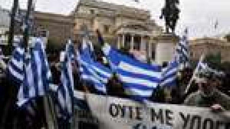 L'Eurogruppo non ha trovato una soluzione per la Grecia