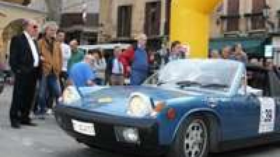 Rally. Secondo posto per la coppia Pezzi - Muccini al Colline di Romagna