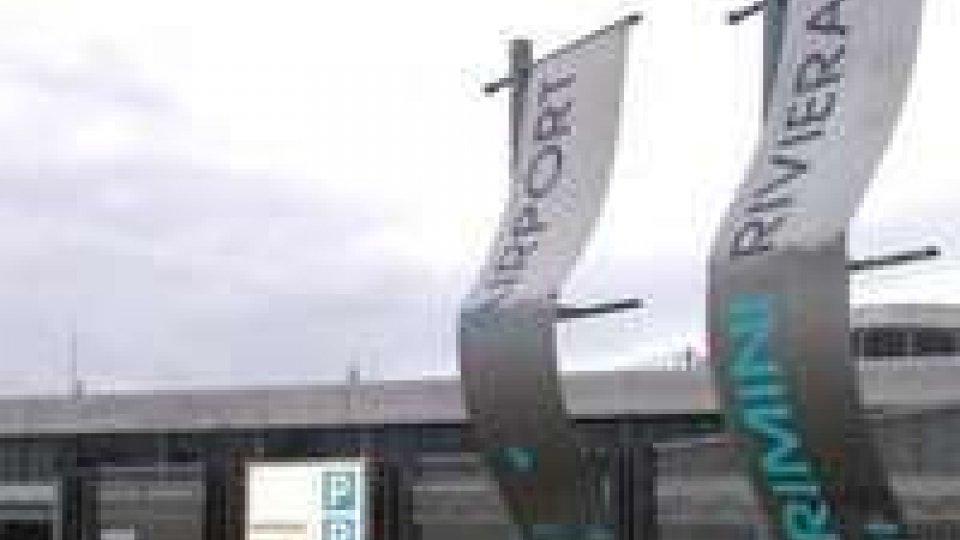 Aeroporti: oggi l'Enac decide per Forlì. La pratica di Rimini ancora in CommissioneAeroporti: oggi l'Enac ha valutato le offerte per Forlì. La pratica di Rimini ancora in Commissione