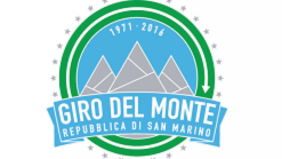 Giro del monte a San Marino