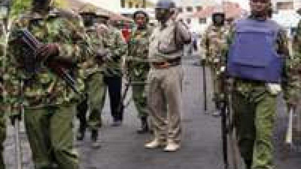 Kenia: uccisi 10 poliziotti