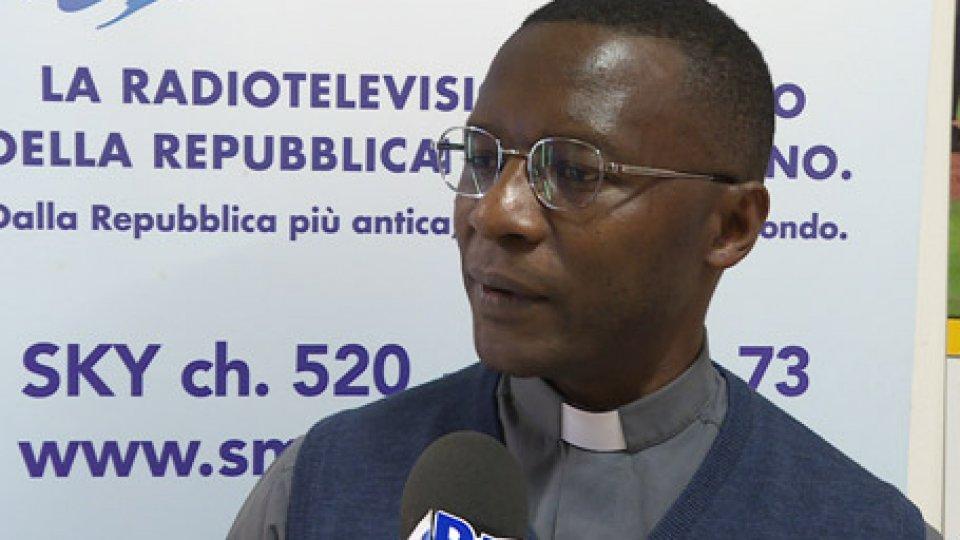 Intervista a Padre Jerome PalukuCongo: l'eredità di Padre Marcellino non andrà persa, assicura Padre Jerome dei Carmelitani scalzi