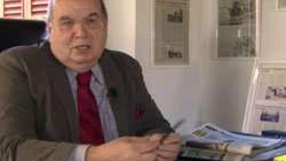 """Banche: """"Attenzione ai territori"""" così il presidente della BCC di Gradara"""