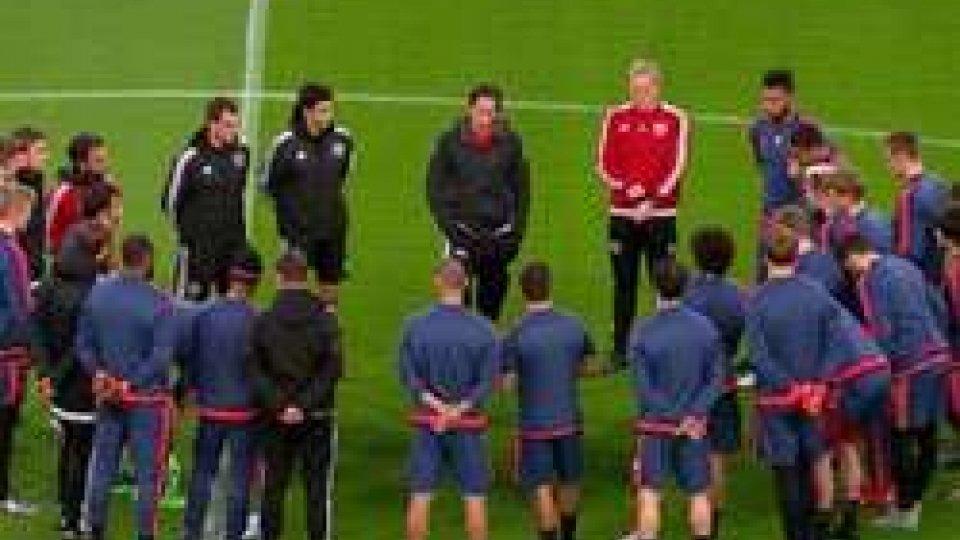 Champions: ottavi complicati per Arsenal e ChelseaChampions: ottavi complicati per Arsenal e Chelsea