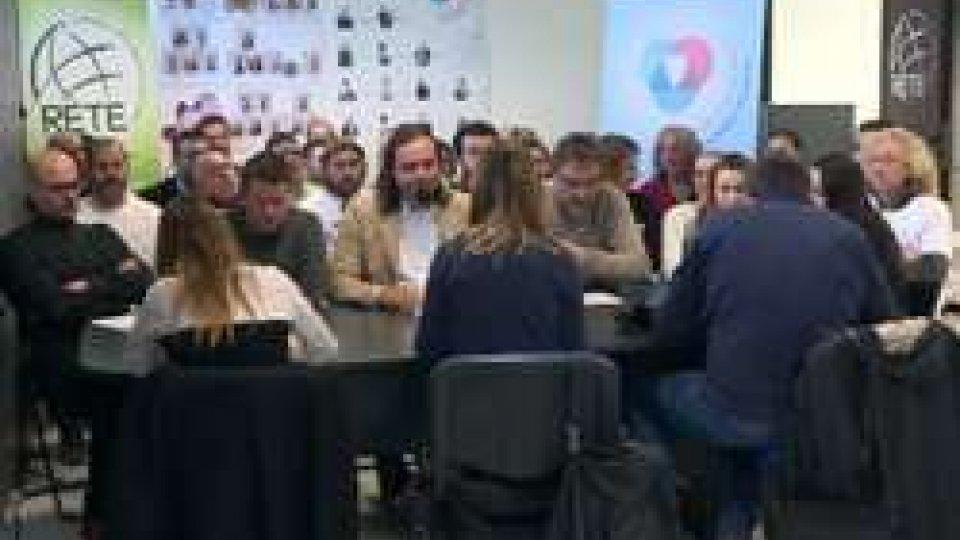 """Democrazia in MovimentoRete - MDSI: """"Nessuna indicazione di voto"""""""