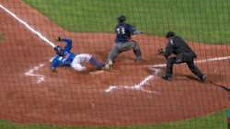 Baseball: la T&A vince ancora