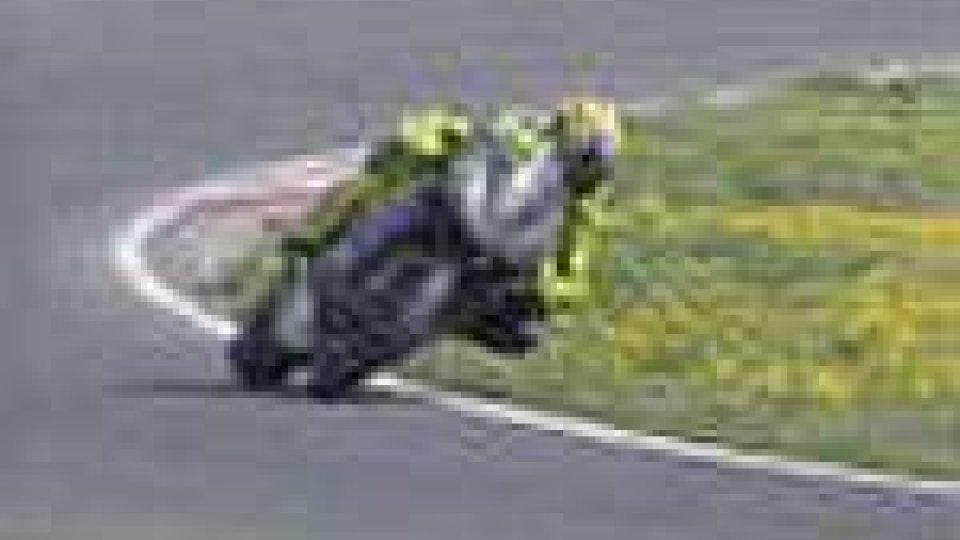 Valentino Rossi: un'altra società a San Marino?