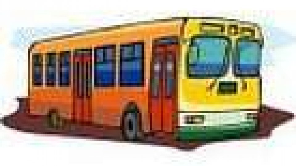 Trasporti scolastici: a San Marino si paga di più