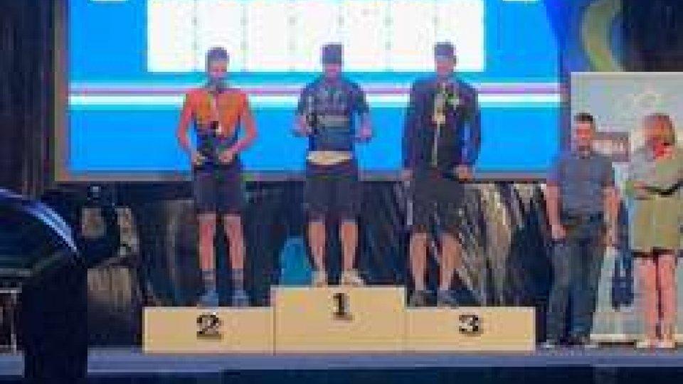 Ciclismo: Bedetti, un'impresa che vale il Mondiale