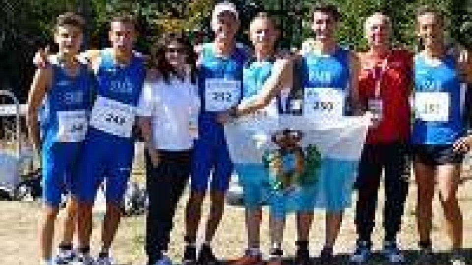 Atletica: la nazionale ai mondiali in montagna