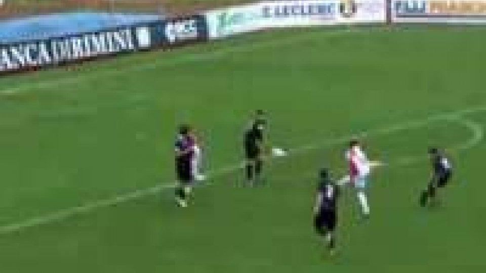 Seconda Divisione: c'è il derby Bellaria-Santarcangelo, Forlì in trasferta e Rimini in casa