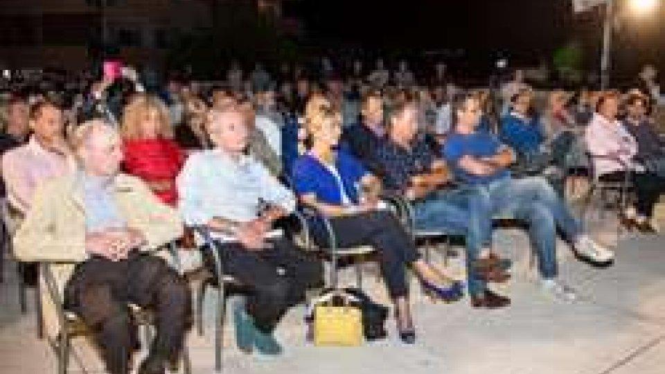 Festa dell'Amicizia: 4000 presenze a SerravalleFesta dell'Amicizia: 4000 presenze a Serravalle