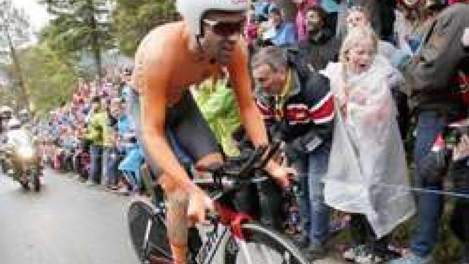 Mondiali ciclismo: Dumoulin vince la cronometro professionisti