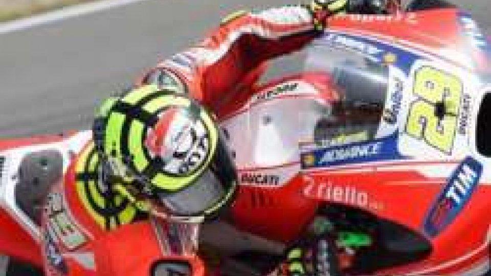 MotoGP: Marquez e Iannone si confermano al comando
