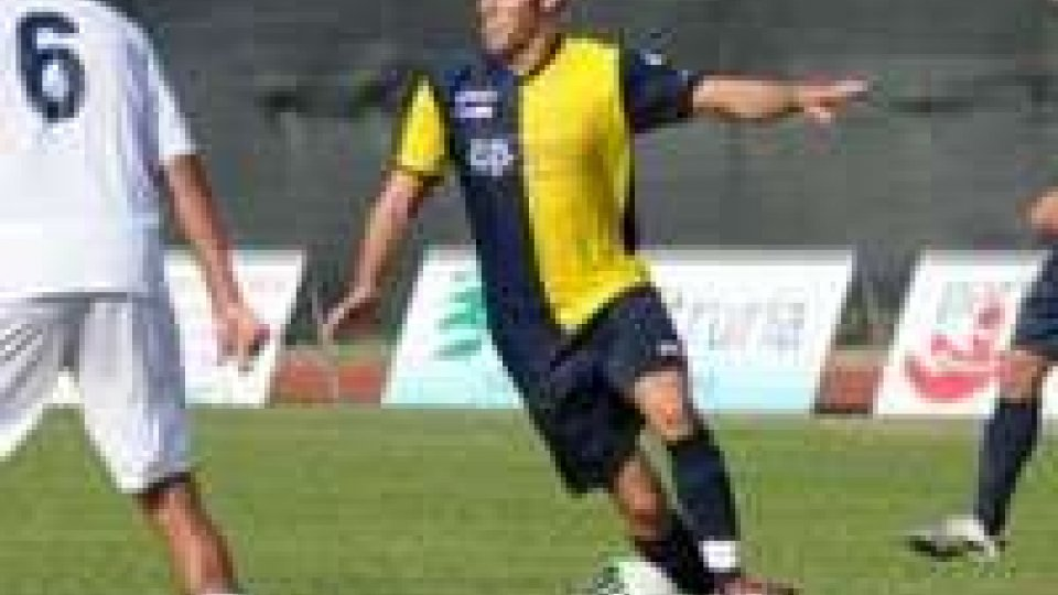 Lega Pro, Del Pivo ritorna al Santarcangelo