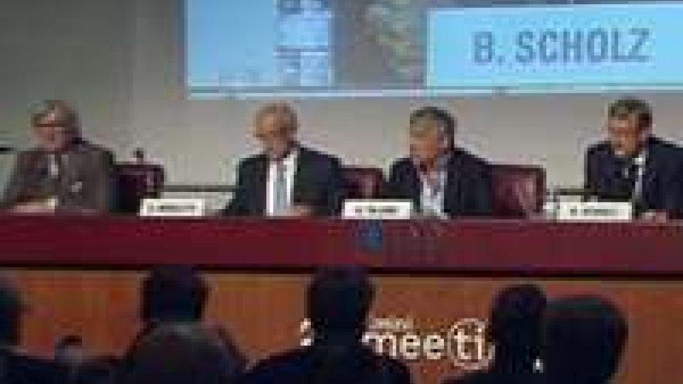 Meeting: Tajani, aiuti europei alle PMIMeeting: Tajani, aiuti europei alle PMI
