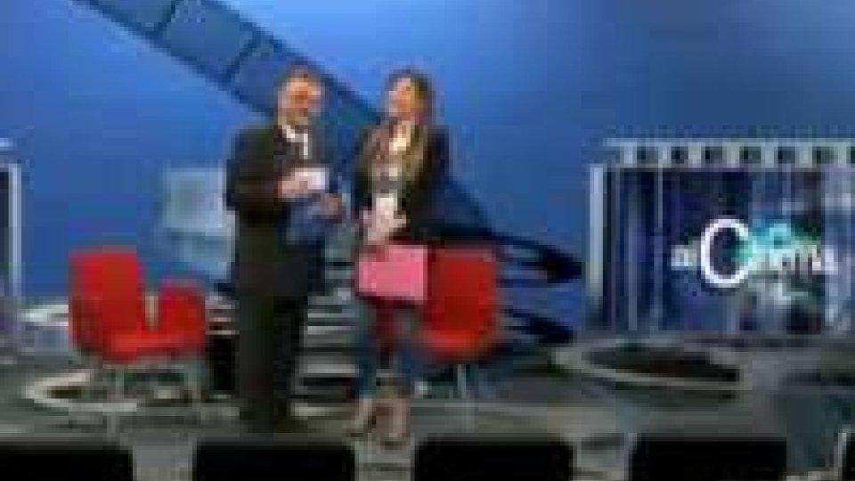 AL CINEMA: la rubrica sui film di RTV. Seconda puntata d'amour...AL CINEMA: la rubrica sui film di RTV. Seconda puntata d'amour...