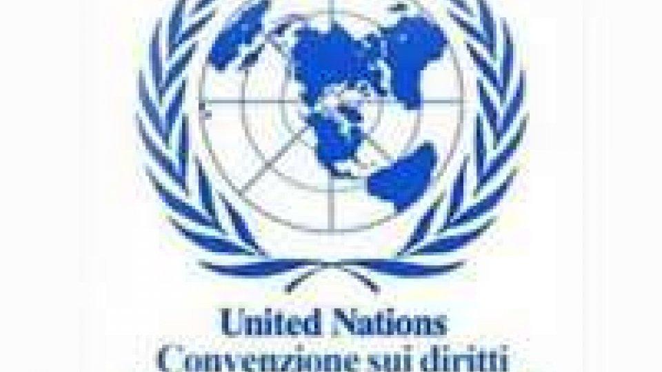 Assemblea ONU: ad aprire i lavori l'High Level Meeting sulla Disabilità