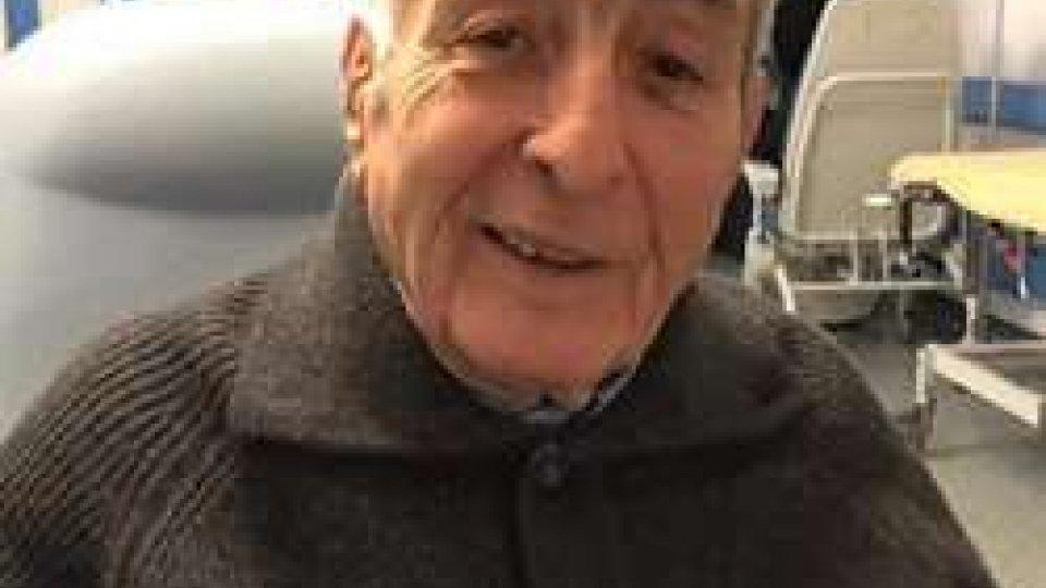 San Marino: sparito il maestro Pietro Bianchi