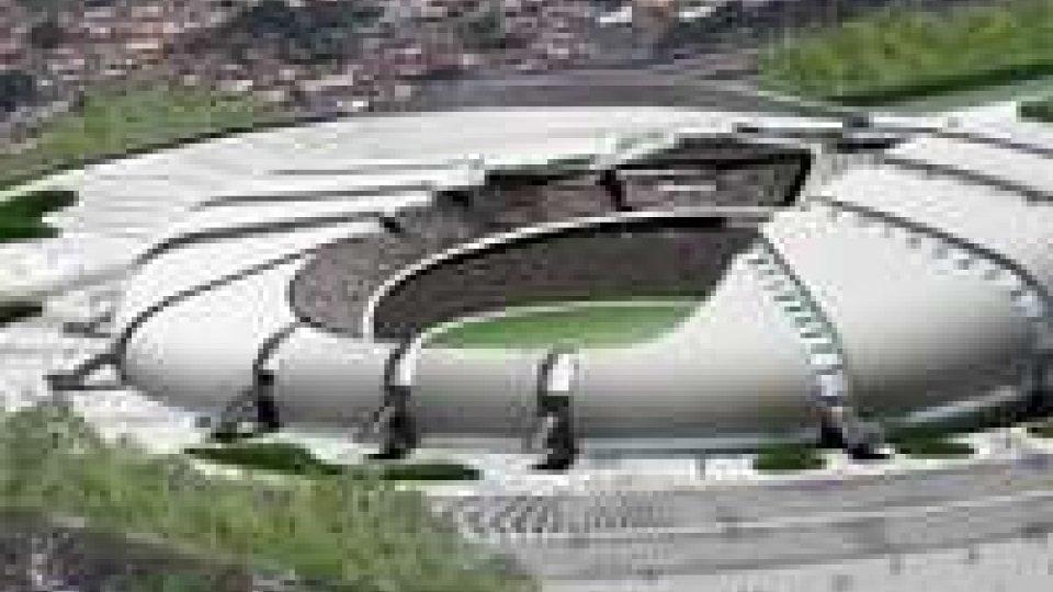 Mondiali: stadio Nadal inaugura il 26 gennaio